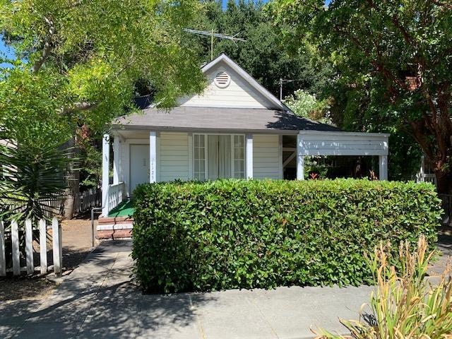 1125 Byron St, Palo Alto, CA 94301 (#ML81764058) :: RE/MAX Gold