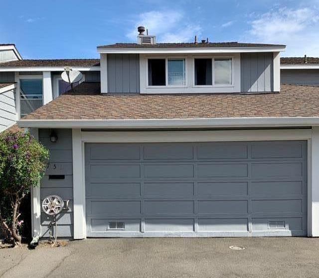 751 Woodgate Place, San Leandro, CA 94579 (#ML81764499) :: The Warfel Gardin Group