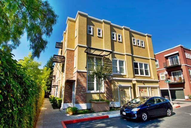 611 Artistic Pl, Hayward, CA 94541 (#ML81768268) :: The Sean Cooper Real Estate Group