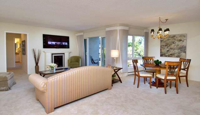 904 Peninsula Ave 311, San Mateo, CA 94401 (#ML81768504) :: RE/MAX Real Estate Services