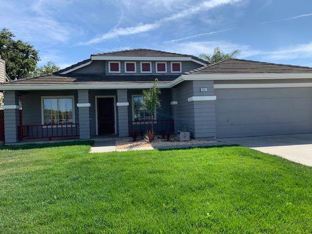 691 Somme Ave, Hollister, CA 95023 (#ML81768569) :: The Realty Society