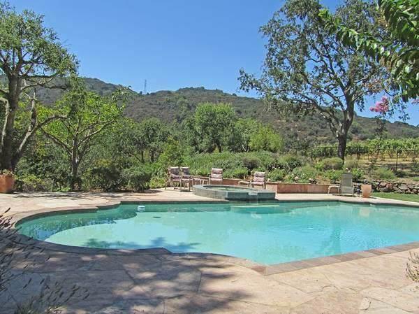 22501 Mount Eden Rd, Saratoga, CA 95070 (#ML81768818) :: Brett Jennings Real Estate Experts