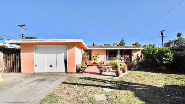 1680 Miami Dr, San Jose, CA 95122 (#ML81769012) :: Strock Real Estate