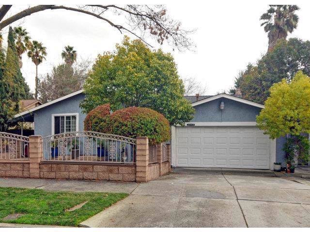 1553 Clayton Rd, San Jose, CA 95127 (#ML81769267) :: Strock Real Estate