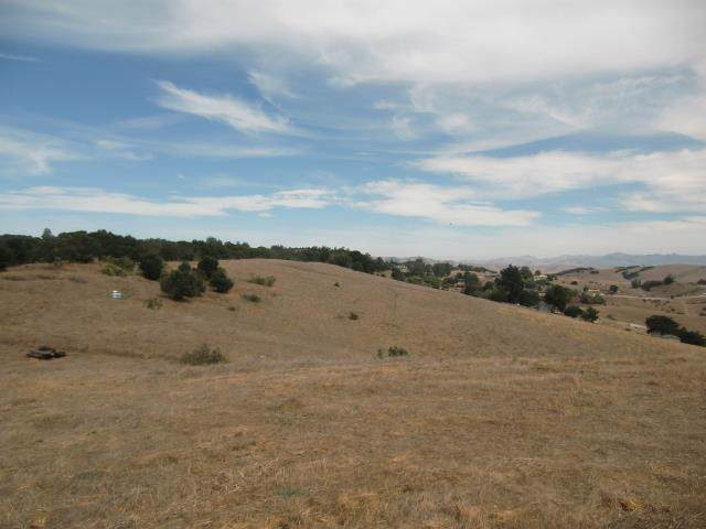 00 Cannon Road, Aromas, CA 95004 (#ML81769302) :: The Realty Society