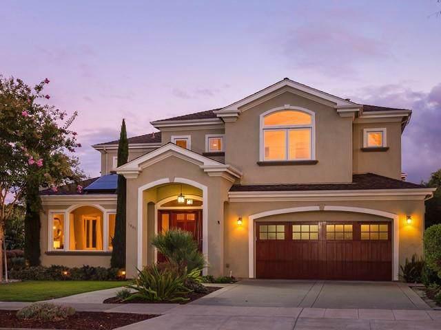 1940 Harris Ave, San Jose, CA 95124 (#ML81769486) :: Keller Williams - The Rose Group