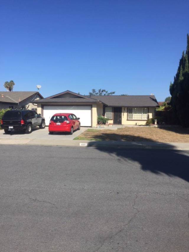 637 Parvin Dr, Milpitas, CA 95035 (#ML81769505) :: Live Play Silicon Valley