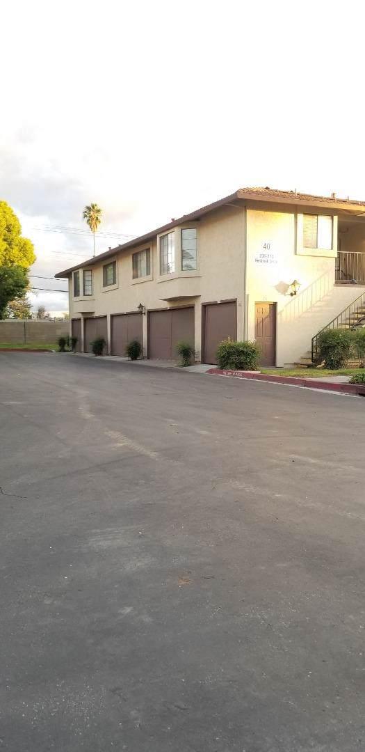 213 Kenbrook Cir, San Jose, CA 95111 (#ML81769521) :: The Goss Real Estate Group, Keller Williams Bay Area Estates