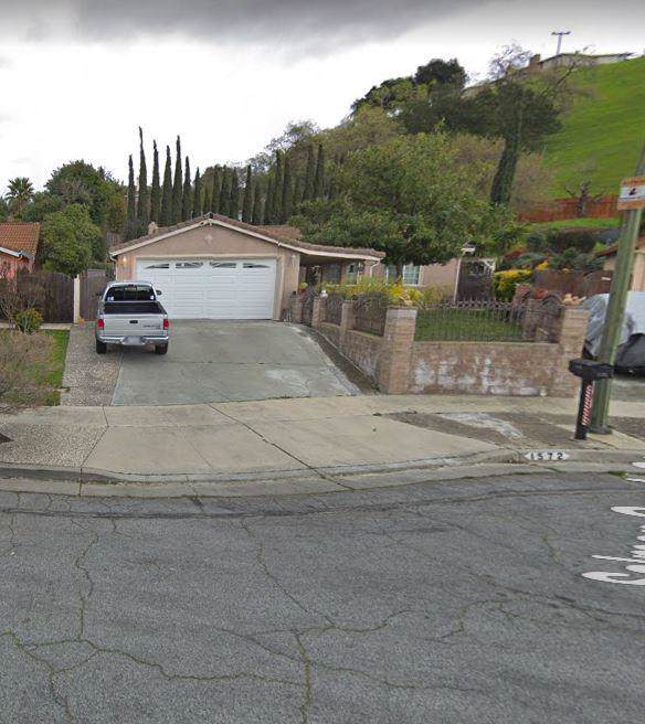 1572 Salmon Creek Ct, San Jose, CA 95127 (#ML81769581) :: The Goss Real Estate Group, Keller Williams Bay Area Estates