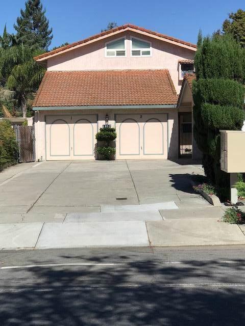 1812 Park Ave, San Jose, CA 95126 (#ML81769643) :: Keller Williams - The Rose Group