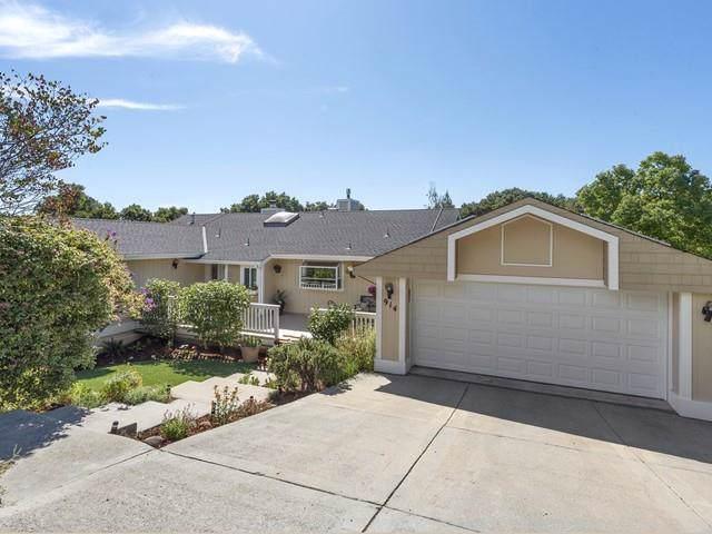 914 Fallen Leaf Way, Redwood City, CA 94062 (#ML81770161) :: Maxreal Cupertino