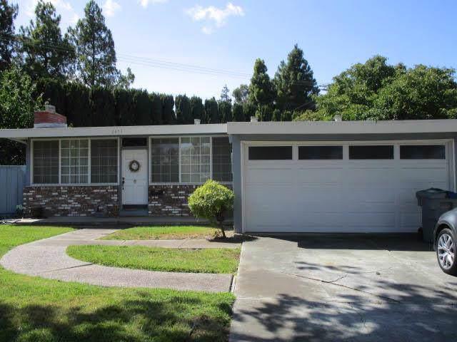 2475 Tamalpais St, Mountain View, CA 94043 (#ML81770936) :: The Goss Real Estate Group, Keller Williams Bay Area Estates