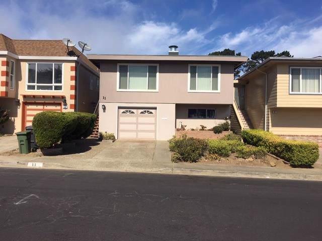 11 Santa Elena Ave, Daly City, CA 94015 (#ML81771771) :: The Sean Cooper Real Estate Group
