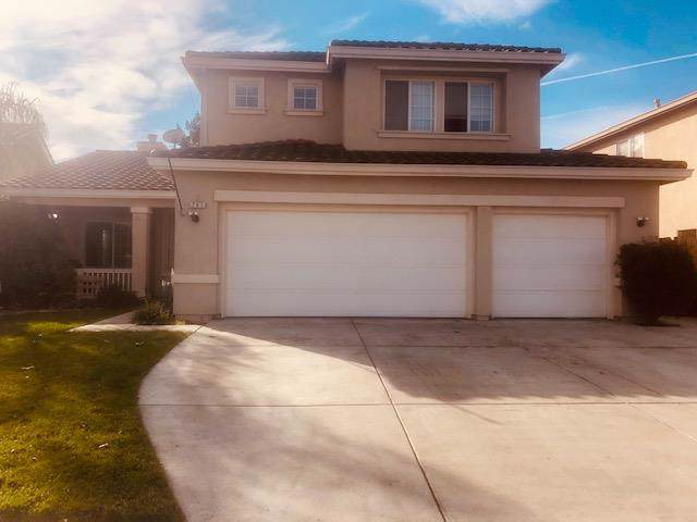 741 Calais Dr, Hollister, CA 95023 (#ML81771819) :: The Realty Society
