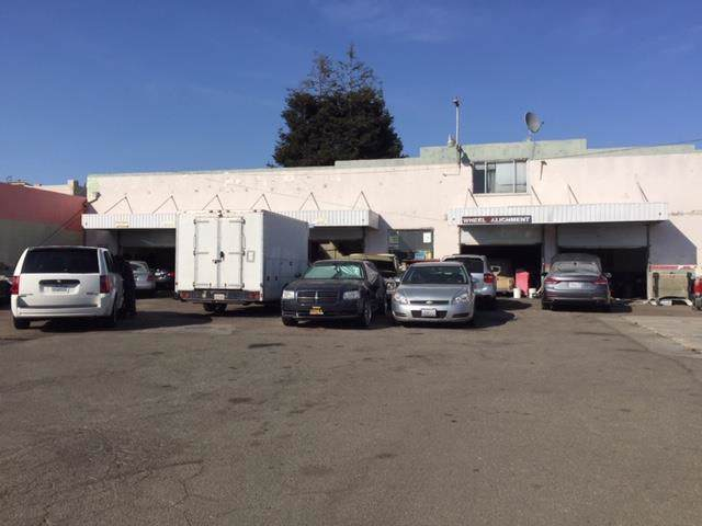 3131 Macdonald Ave, Richmond, CA 94804 (#ML81772045) :: RE/MAX Real Estate Services