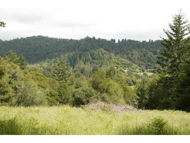 0 Sundance Hill Rd, Soquel, CA 95073 (#ML81772125) :: Schneider Estates