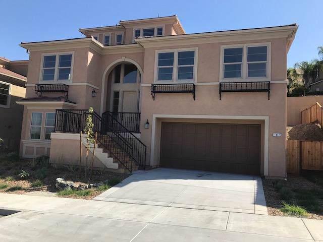 1432 Cottlestone Ct, San Jose, CA 95121 (#ML81772147) :: RE/MAX Real Estate Services
