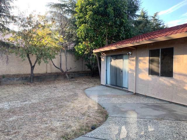 5449 Mayland Ave, San Jose, CA 95138 (#ML81772238) :: Strock Real Estate