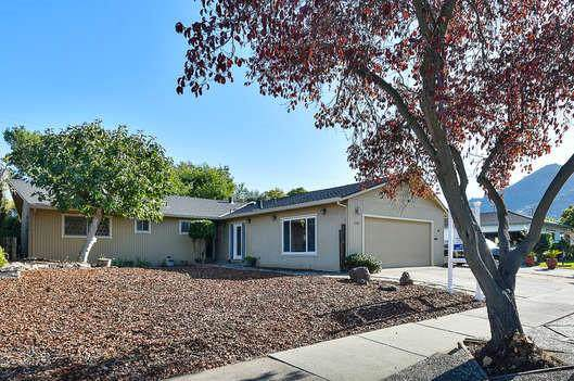 250 Longview Dr, Morgan Hill, CA 95037 (#ML81772452) :: Live Play Silicon Valley