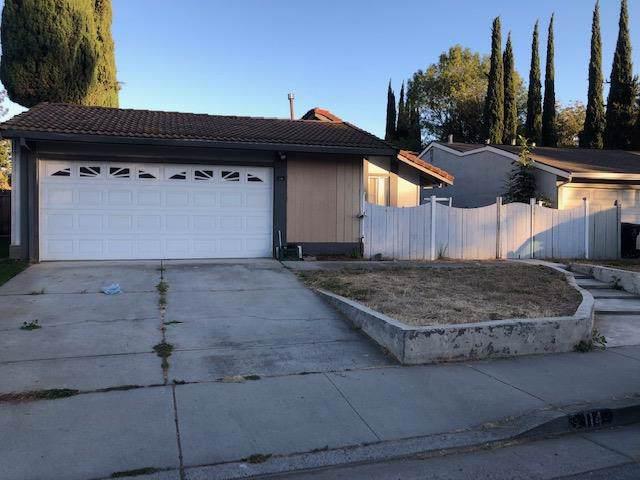 114 Southview Ct, San Jose, CA 95138 (#ML81772473) :: Strock Real Estate