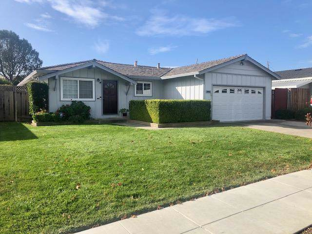 4064 Manzanita Dr, San Jose, CA 95117 (#ML81772918) :: The Goss Real Estate Group, Keller Williams Bay Area Estates