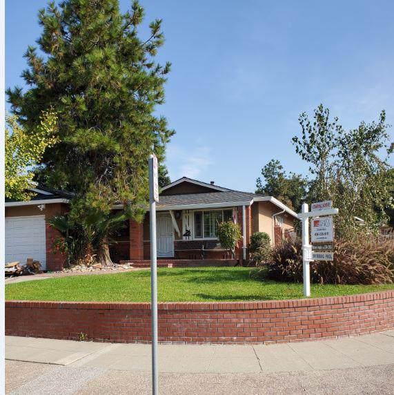 3399 Mount Vista Dr, San Jose, CA 95127 (#ML81772982) :: Keller Williams - The Rose Group