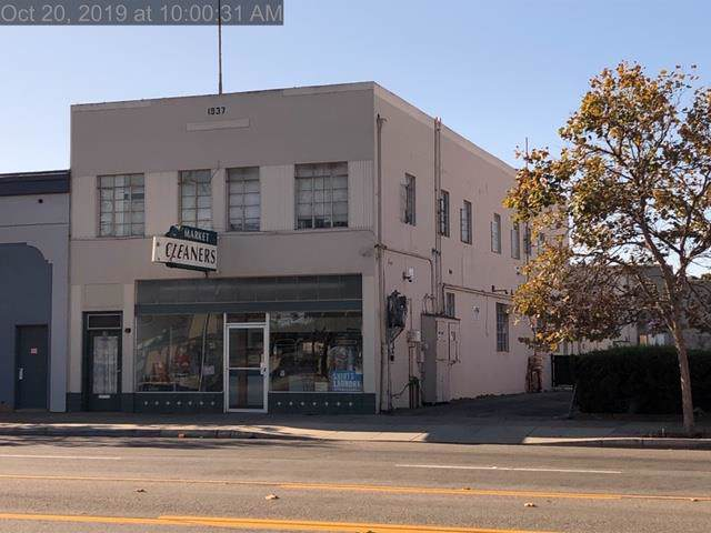 19-23-29 W Market St, Salinas, CA 93901 (#ML81773019) :: Strock Real Estate