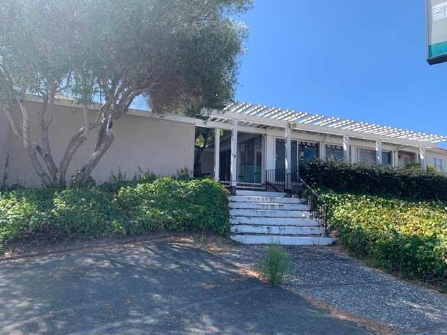 781 San Pablo Ave, Pinole, CA 94564 (#ML81773197) :: The Sean Cooper Real Estate Group