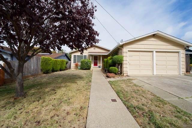1643 Rosita Rd, Pacifica, CA 94044 (#ML81773200) :: The Kulda Real Estate Group