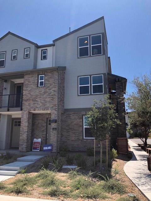 840 E Duane Ave 3, Sunnyvale, CA 94085 (#ML81773349) :: Strock Real Estate