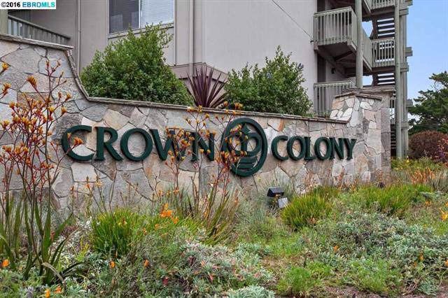 370 Imperial Way 316, Daly City, CA 94015 (#ML81773602) :: The Gilmartin Group