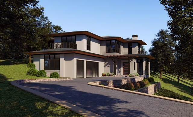 0 Ralston, Belmont, CA 94002 (#ML81773916) :: Strock Real Estate