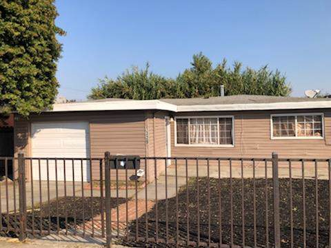 1329 Folsom Ave, San Pablo, CA 94806 (#ML81774124) :: The Kulda Real Estate Group