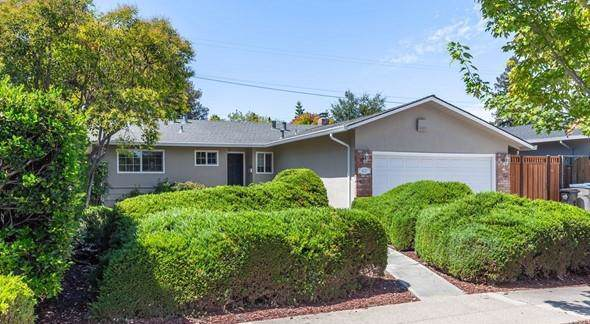 4137 Leigh Ave, San Jose, CA 95124 (#ML81774422) :: Keller Williams - The Rose Group