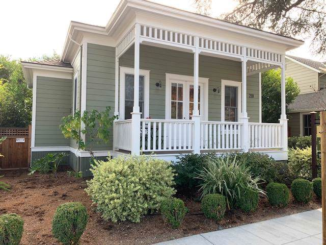 218 Wilder Ave, Los Gatos, CA 95030 (#ML81774622) :: The Goss Real Estate Group, Keller Williams Bay Area Estates