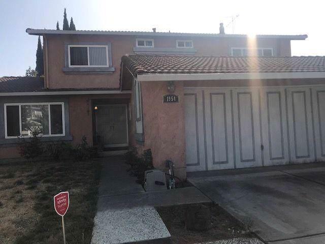 1954 Seabee Pl, San Jose, CA 95133 (#ML81774876) :: Maxreal Cupertino