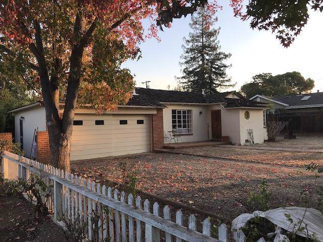 61 Sylvian Way, Los Altos, CA 94022 (#ML81775080) :: Brett Jennings Real Estate Experts