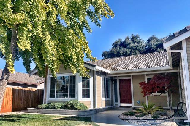46235 Pine Meadow Dr, King City, CA 93930 (#ML81775399) :: The Gilmartin Group
