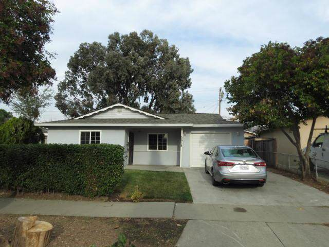 2618 Puccini Ave, San Jose, CA 95122 (#ML81775419) :: The Realty Society