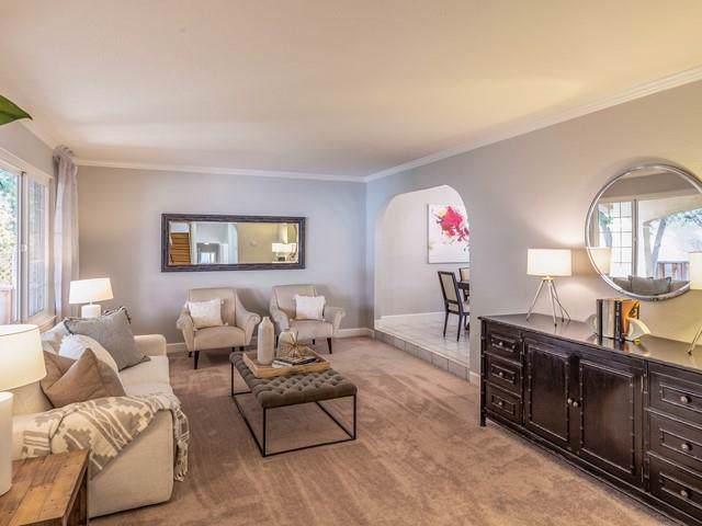 5529 Del Oro Ct, San Jose, CA 95124 (#ML81775526) :: Intero Real Estate