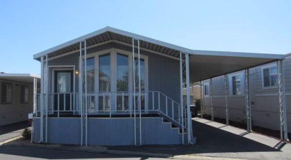 325 Sylvan Ave 88, Mountain View, CA 94041 (#ML81775616) :: Intero Real Estate