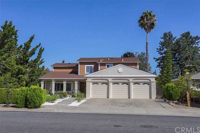 21377 Meteor Dr, Cupertino, CA 95014 (#ML81775636) :: The Realty Society