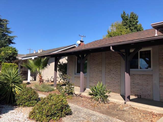 1953 Camden Ave, San Jose, CA 95124 (#ML81775660) :: Intero Real Estate
