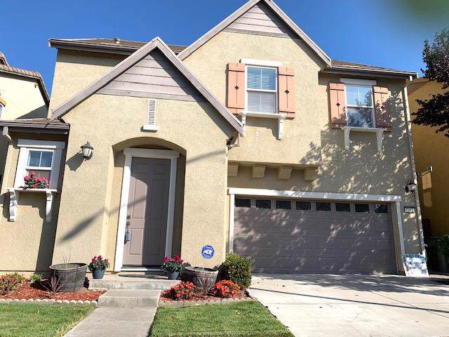 7192 Windcliff Ln, San Jose, CA 95138 (#ML81775720) :: The Kulda Real Estate Group