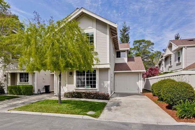 4174 Blackford Cir, San Jose, CA 95117 (#ML81775861) :: RE/MAX Real Estate Services