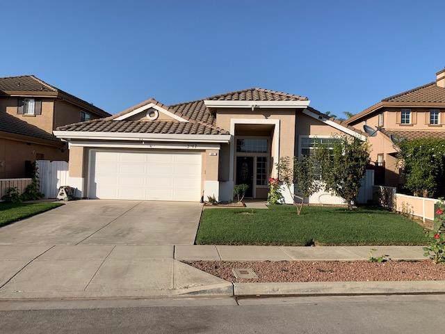 347 Chardonnay Dr, Salinas, CA 93906 (#ML81776125) :: The Goss Real Estate Group, Keller Williams Bay Area Estates