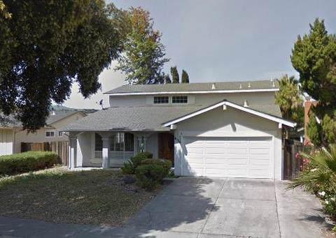 6175 Dunn Ave, San Jose, CA 95123 (#ML81776398) :: The Goss Real Estate Group, Keller Williams Bay Area Estates