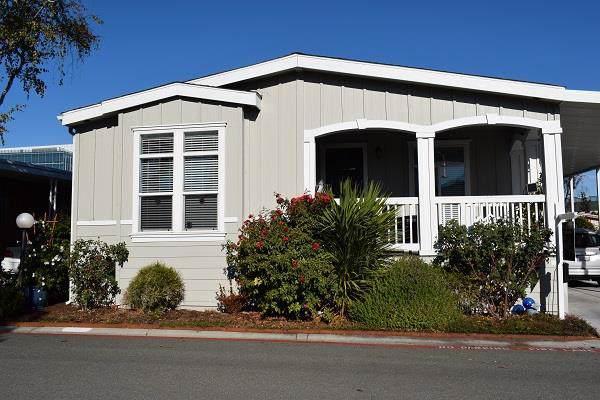 1111 Morse Ave 108, Sunnyvale, CA 94089 (#ML81776488) :: The Goss Real Estate Group, Keller Williams Bay Area Estates