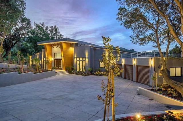 18303 Black Rd, Los Gatos, CA 95033 (#ML81776560) :: The Goss Real Estate Group, Keller Williams Bay Area Estates