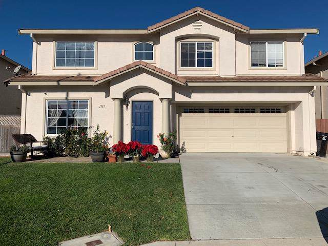 1787 Massachusetts Dr, Salinas, CA 93905 (#ML81776579) :: The Sean Cooper Real Estate Group